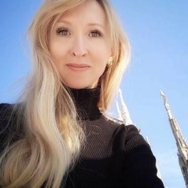 Olga Zalizetska