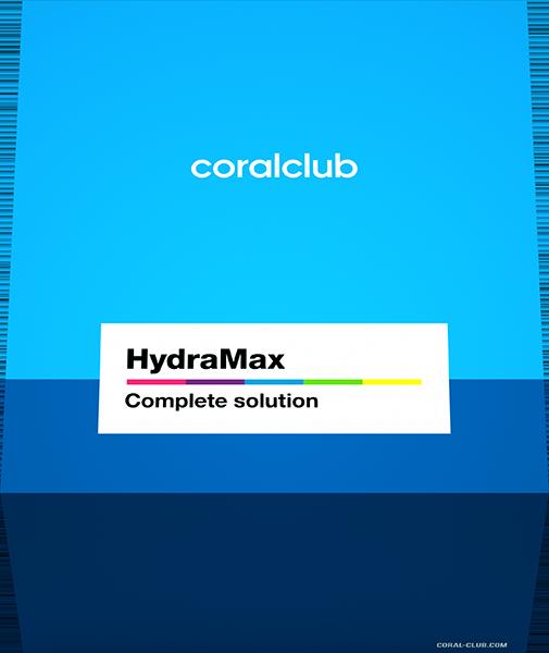 HydraMax Pack