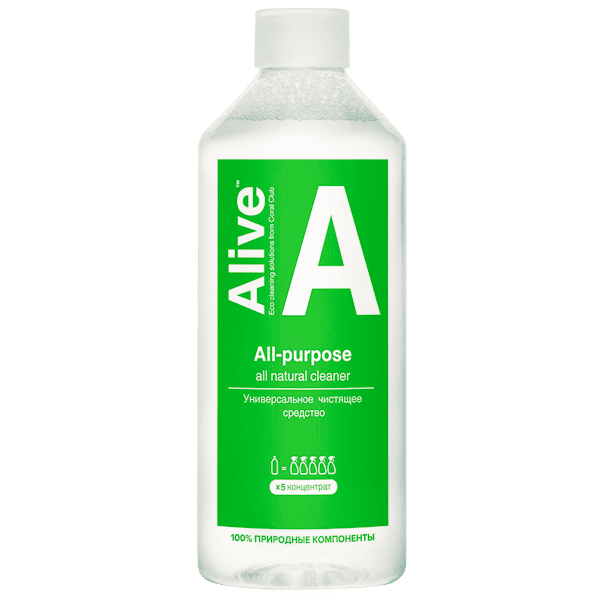 Alive A Uniwersalny środek czyszczący