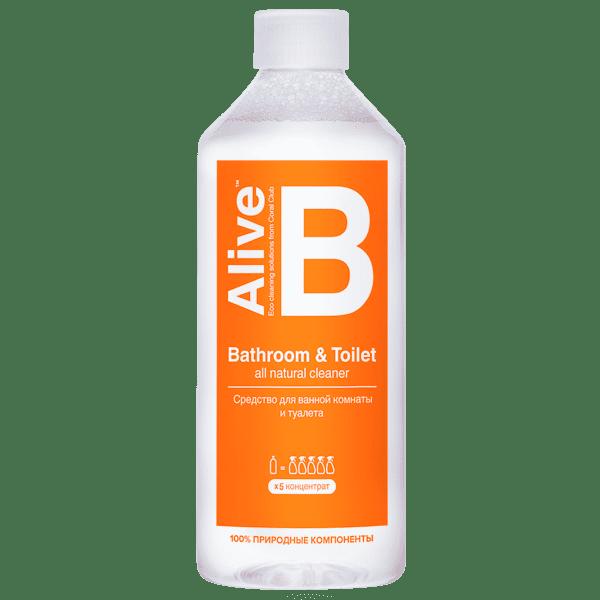 Alive B Bathroom & Toilet cleaner