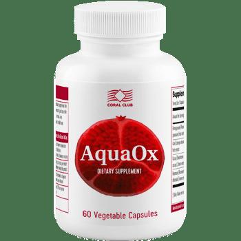 AquaOx AquaOx przeciwutleniać nowy c