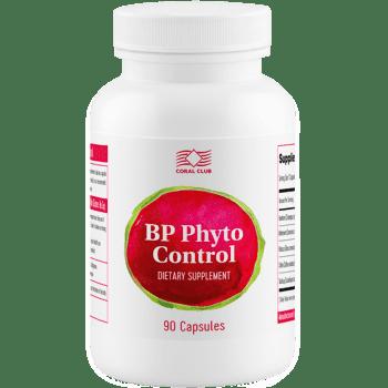 BP Phyto Control BP phyto control tisnienie c
