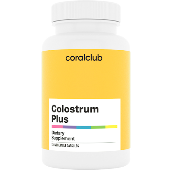 First Food Colostrum