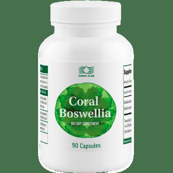 Coral Boswellia Coral Boswellia c