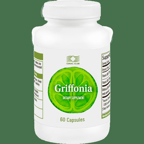 Griffonia Griffonia na sen 600x600