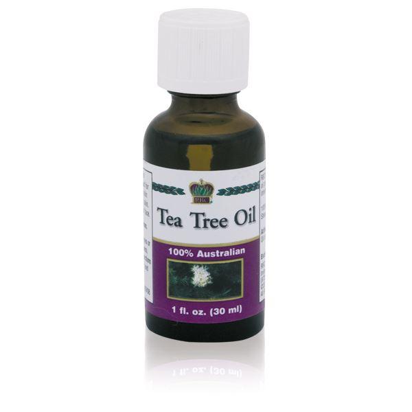 Tea Tree Oil Olej z drzewa herbaczanego