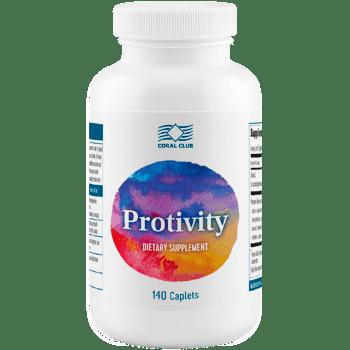 Protivity Protivity białko c