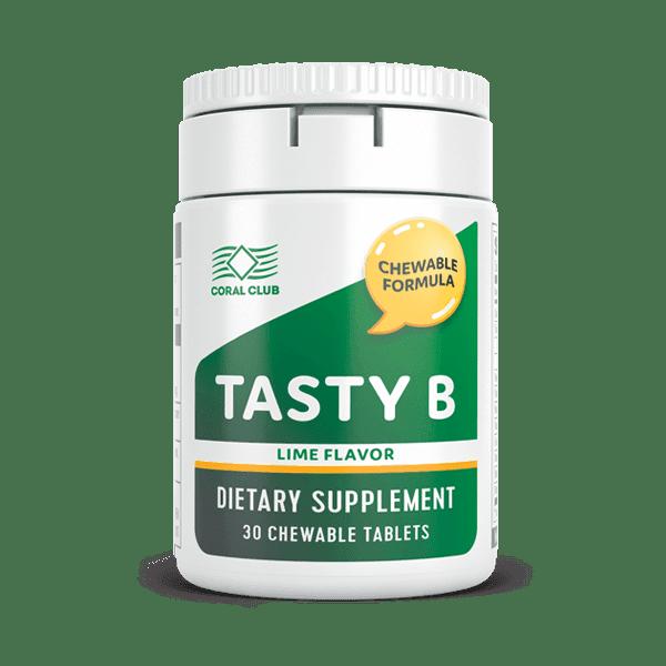 Tasty B lime flavor