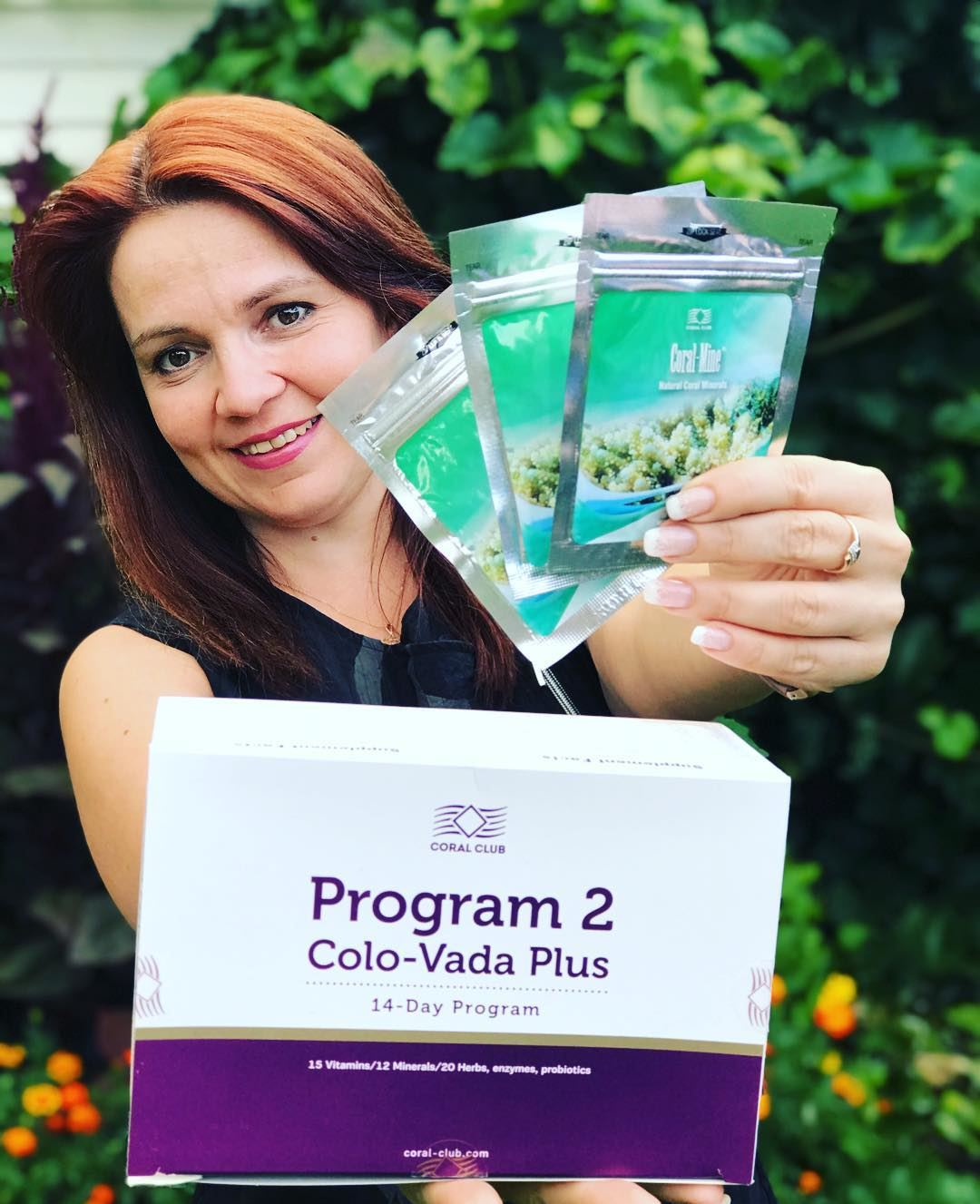 Colo-Vada Pack colo vada pack coralclub