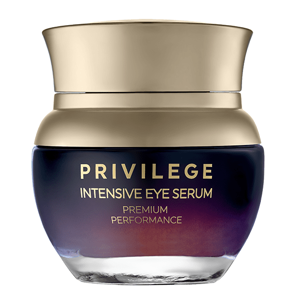 Privilege Serum do pielęgnacji skóry wokół oczu