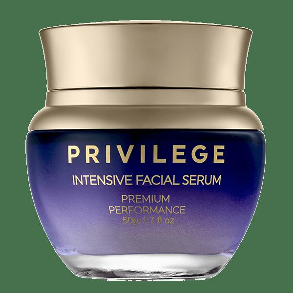 Privilege Serum do twarzy i szyi