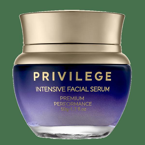 Privilege Serum do twarzy i szyi privilege serum do twarzy