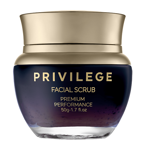 Privilege Peeling do twarzy