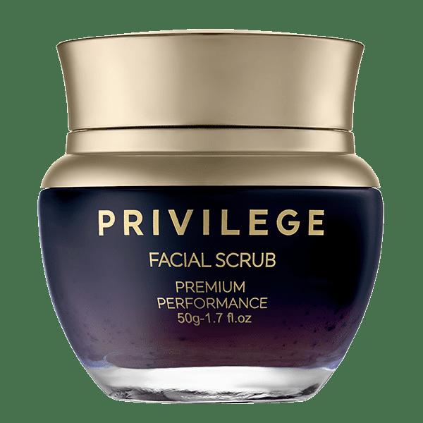 Privilege Peeling do twarzy privilege skrab