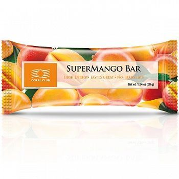 SuperMango Bar supermango batonik c