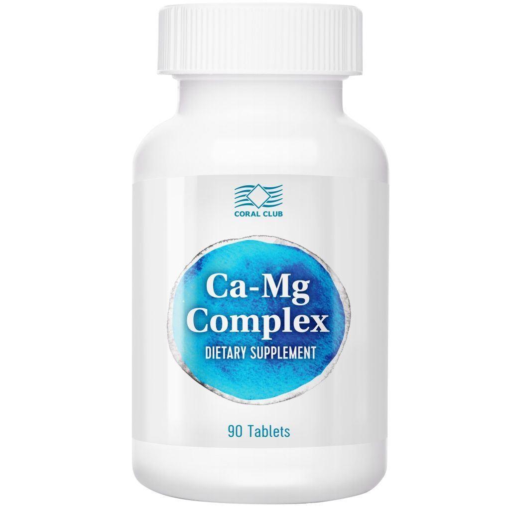 Ca-Mg Complex wapn potas kompleks Ca Mg complex c