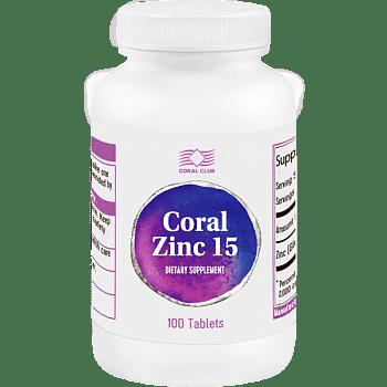 Coral Zinc15