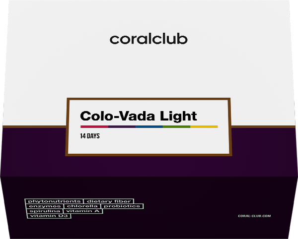 Program Colo-Vada Light 120100 Colo Vada light