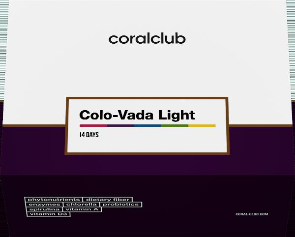 Program Colo-Vada Light