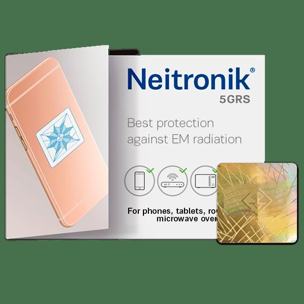 Neitronik 5GRS Neitronik 5GRS 91790
