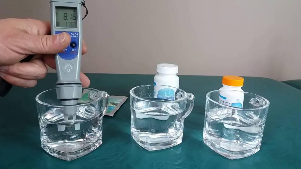 Woda alkaliczna i jej właściwości Woda alkaliczna 2 1024x576