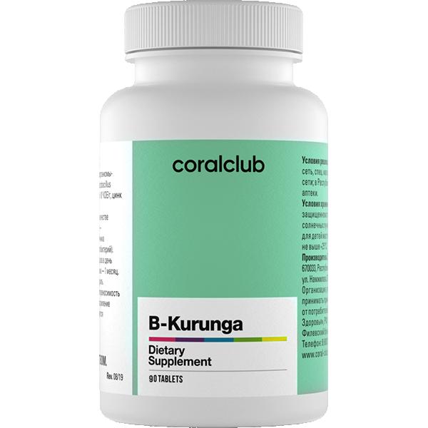 B-Kurunga