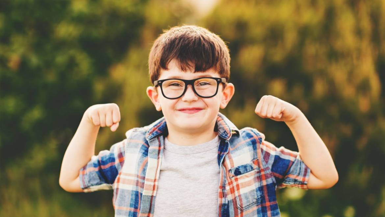 Wzmacnianie odporności u dzieci