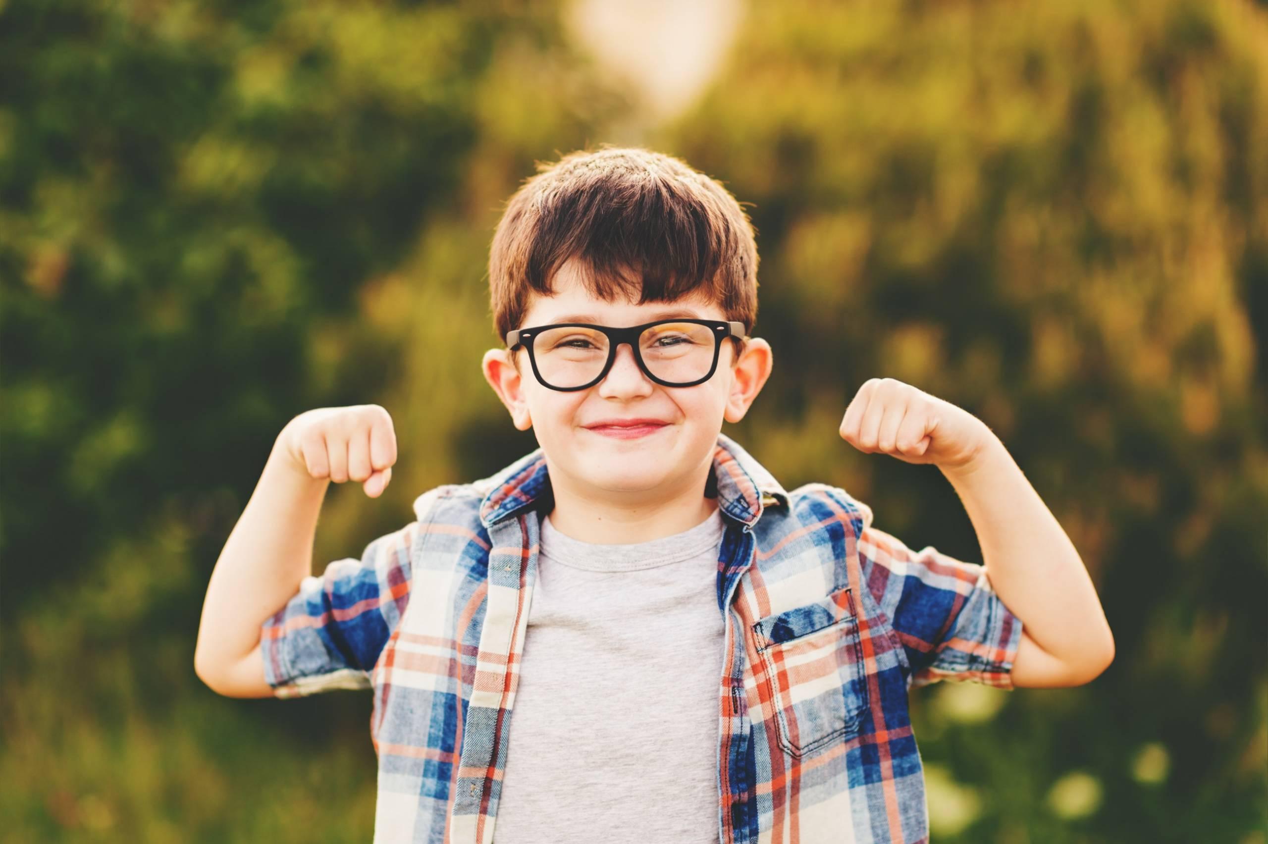Nasz Blog odporności u dzieci scaled