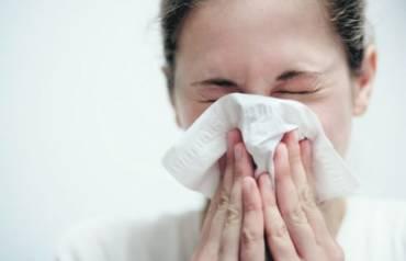 Katar, kaszel i łzy – nadchodzi czas alergii sezonowych