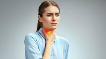 Najlepsze sposoby na ból gardła