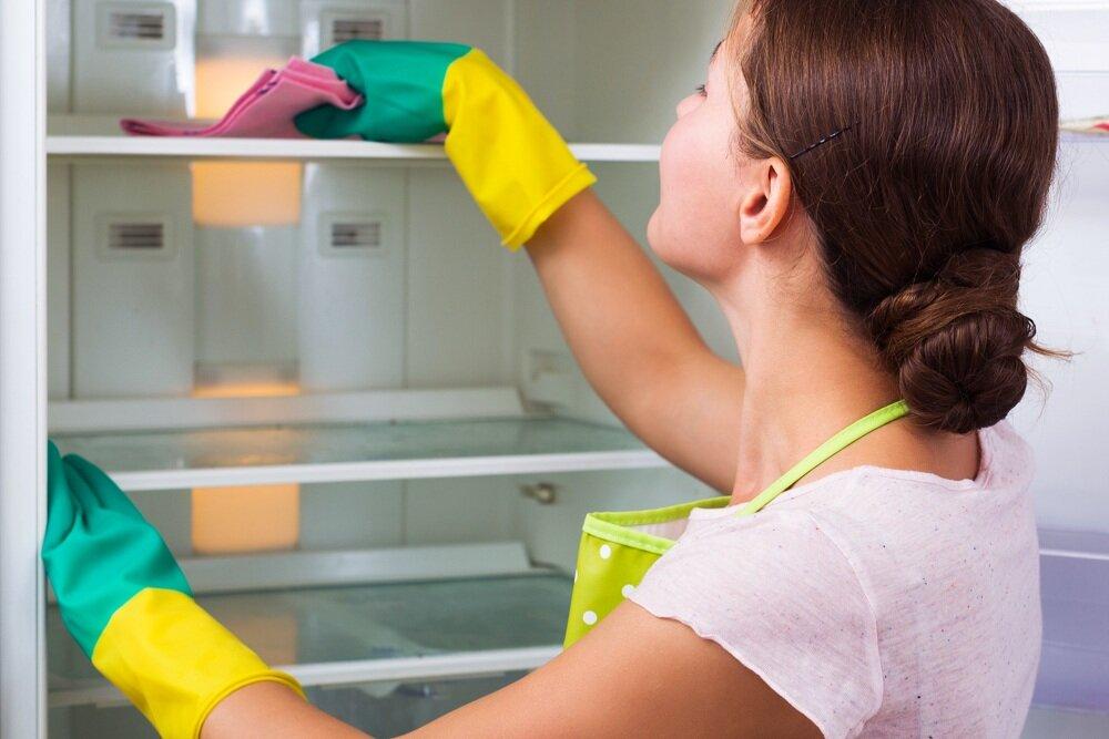 Jak skutecznie pozbyć się drobnoustrojów z Twojego domu?