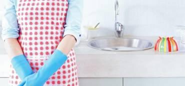 Jak utrzymać porządek i czystość w kuchni?